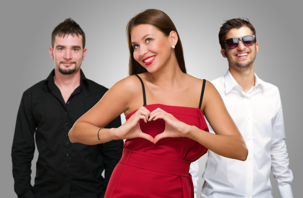 Swinging VS Polyamory: How Are TheyDifferent?