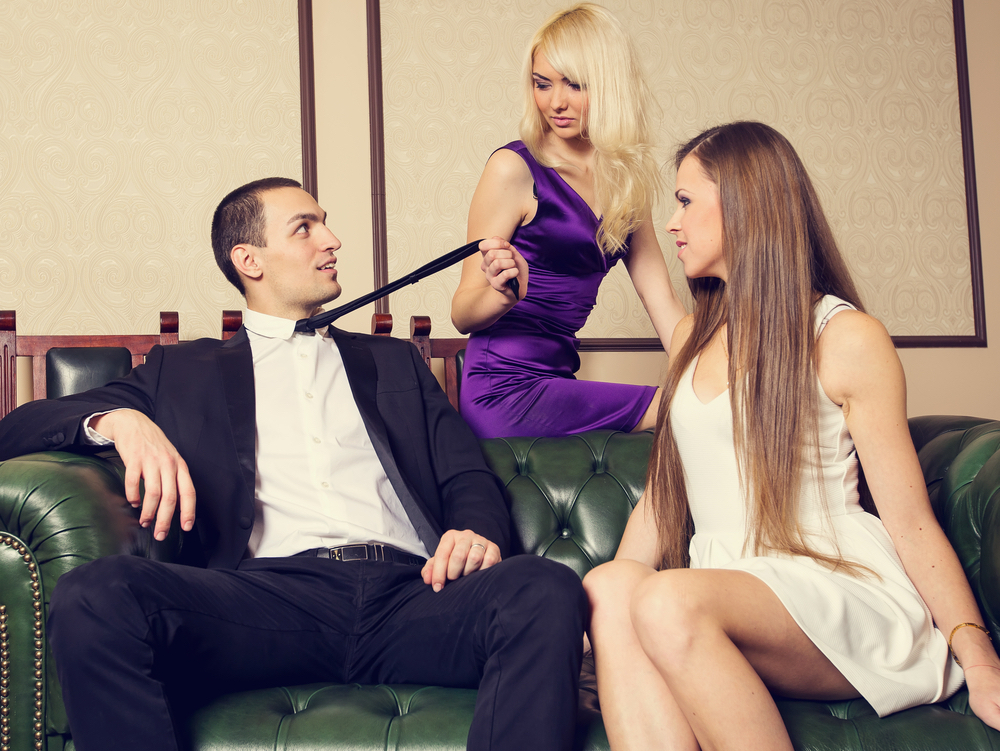10 Tips For A First Time Unicorn At A SwingersClub