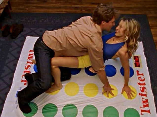 Top 5 Icebreaker Games To Get A Swinger PartyGoing