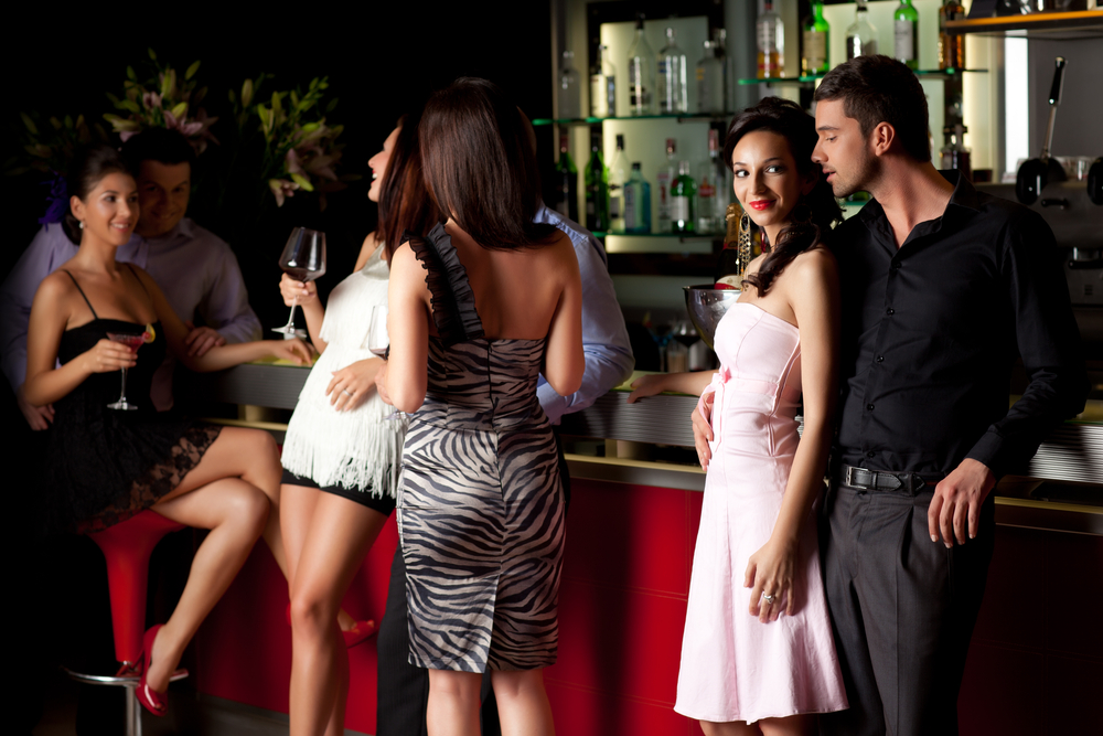 Most Important Guidelines To Follow At Every SwingersParty